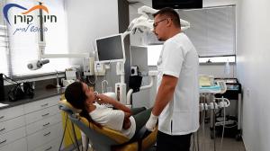 רופא שיניים באשדוד